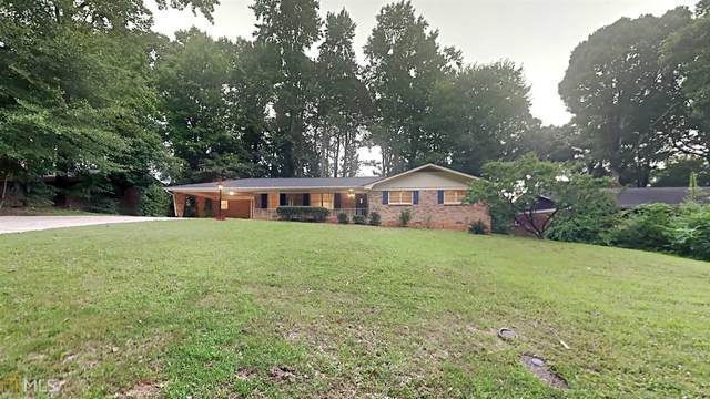 2643 Sterling Acres Dr, Tucker, GA 30084 (MLS #9027187) :: Grow Local
