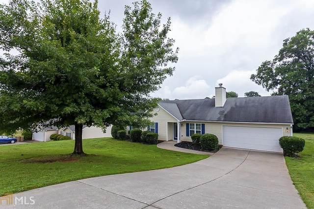 347 Royal Oaks, Winder, GA 30680 (MLS #9027257) :: Grow Local