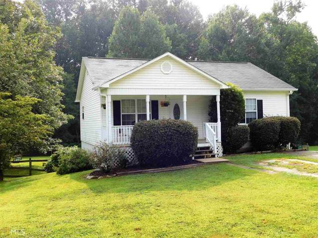 35 Driskell, Cleveland, GA 30528 (MLS #9027289) :: Tim Stout and Associates
