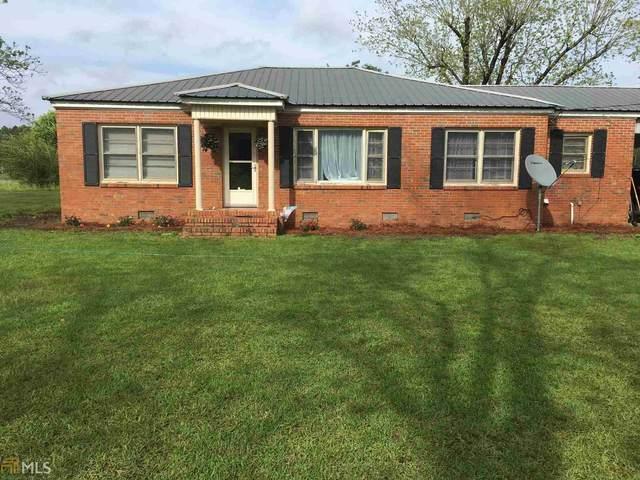 1690 Antioch Church Rd, Eastman, GA 31023 (MLS #9027335) :: Tim Stout and Associates