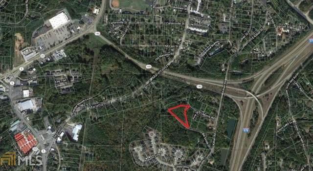 174 Bill Smith Dr, Canton, GA 30114 (MLS #9027369) :: RE/MAX Eagle Creek Realty
