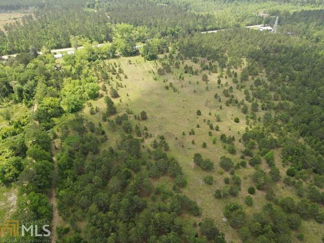 0 E Highway 46 & Greenhouse Rd. Tract 1, Metter, GA 30439 (MLS #9027384) :: RE/MAX Eagle Creek Realty