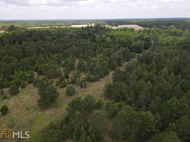 0 E Highway 46 & Greenhouse Rd. Tract 2, Metter, GA 30439 (MLS #9027385) :: RE/MAX Eagle Creek Realty