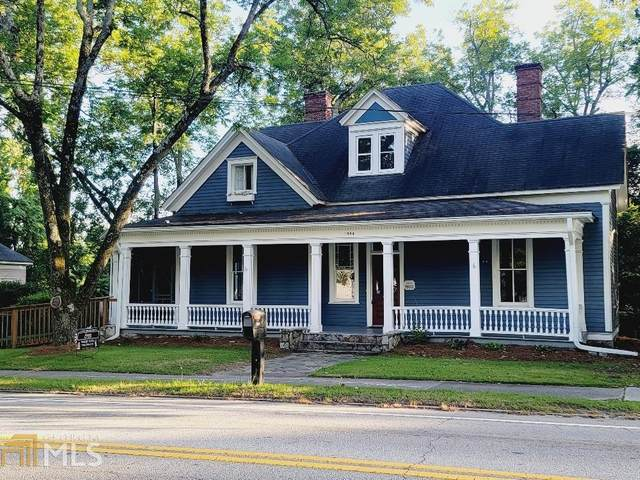 1004 SW Green St, Conyers, GA 30012 (MLS #9027404) :: Tim Stout and Associates