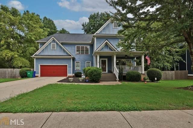 1390 Orange Blossom Terrace, Atlanta, GA 30316 (MLS #9027408) :: Grow Local