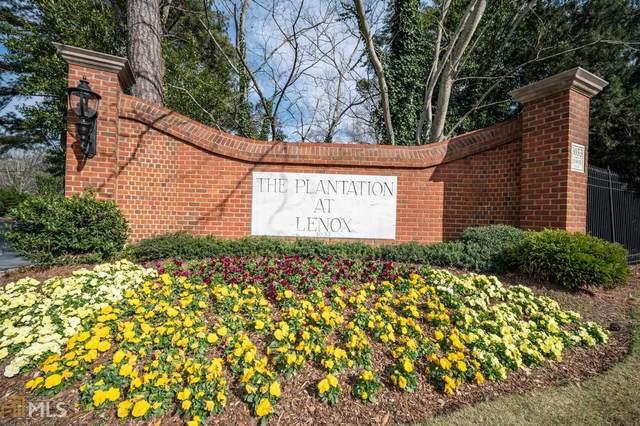 28403 Plantation Dr, Atlanta, GA 30324 (MLS #9027435) :: Keller Williams