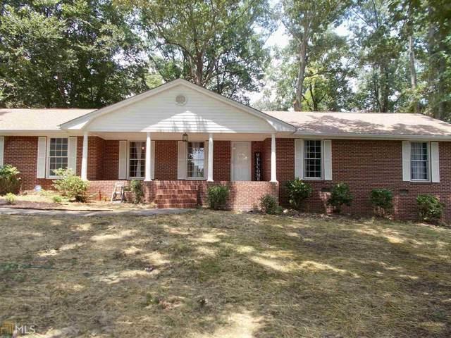 3221 Laura Ln, Lithia Springs, GA 30122 (MLS #9027437) :: RE/MAX Eagle Creek Realty