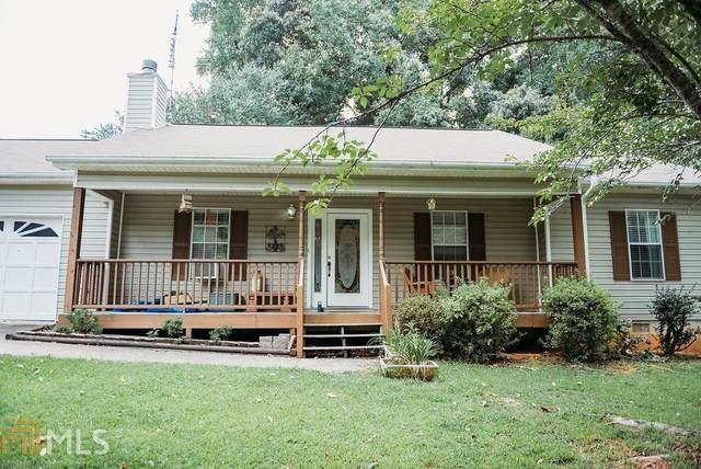 203 Nicki Ct, Hampton, GA 30228 (MLS #9027448) :: RE/MAX Eagle Creek Realty