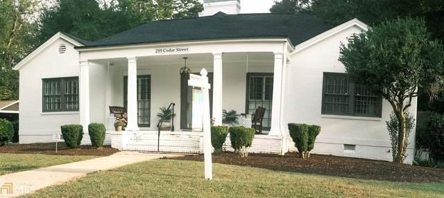 219 Cedar Street, Carrollton, GA 30117 (MLS #9027452) :: RE/MAX Eagle Creek Realty
