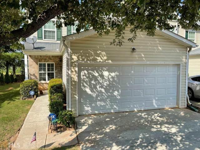 4623 Crawford Oaks Dr, Oakwood, GA 30566 (MLS #9027453) :: RE/MAX Eagle Creek Realty