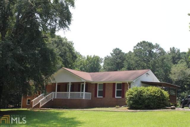 1931 Lake Jodeco Rd, Jonesboro, GA 30236 (MLS #9027461) :: RE/MAX Eagle Creek Realty