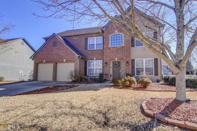 5410 Oak Hill Terrace, Cumming, GA 30040 (MLS #9027464) :: RE/MAX Eagle Creek Realty