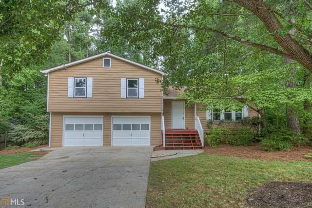 2340 Targa Ln, Marietta, GA 30064 (MLS #9027465) :: RE/MAX Eagle Creek Realty