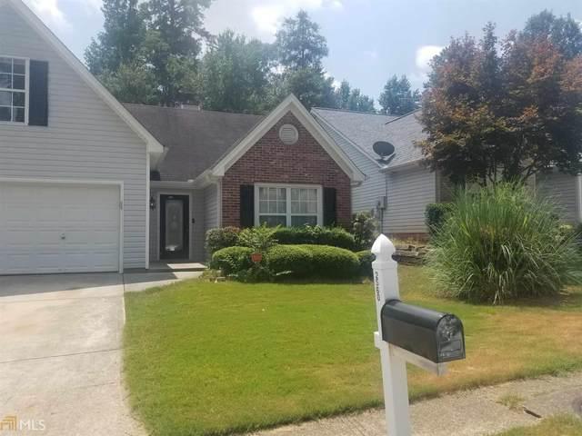 2560 Kentshire Way, Lawrenceville, GA 30044 (MLS #9027484) :: Tim Stout and Associates