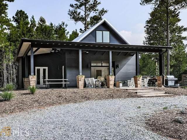 10240 Henderson Mountain Rd, Fairmount, GA 30139 (MLS #9027507) :: Rettro Group