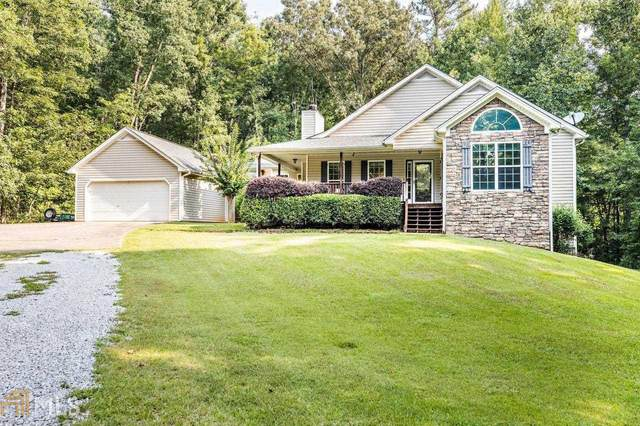 3860 Spivey Rd, Douglasville, GA 30134 (MLS #9027529) :: Morgan Reed Realty