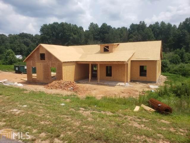 153 Fairview Meadows Dr, Demorest, GA 30535 (MLS #9027563) :: Rettro Group