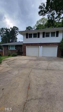 3946 Evans Rd, Atlanta, GA 30340 (MLS #9027567) :: Rettro Group