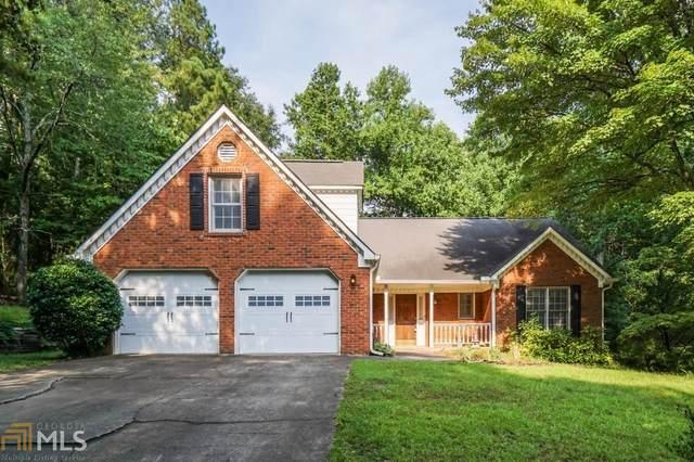 2240 Hill Creek Way, Marietta, GA 30062 (MLS #9027624) :: Morgan Reed Realty