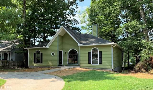 349 Edgewater Drive, Macon, GA 31220 (MLS #9027683) :: Rettro Group