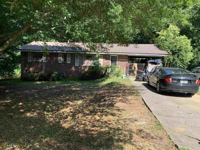 230 Jordan Road, Toccoa, GA 30577 (MLS #9027788) :: Rettro Group
