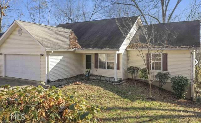 200 Blue Ridge Avenue, Demorest, GA 30535 (MLS #9027825) :: Rettro Group