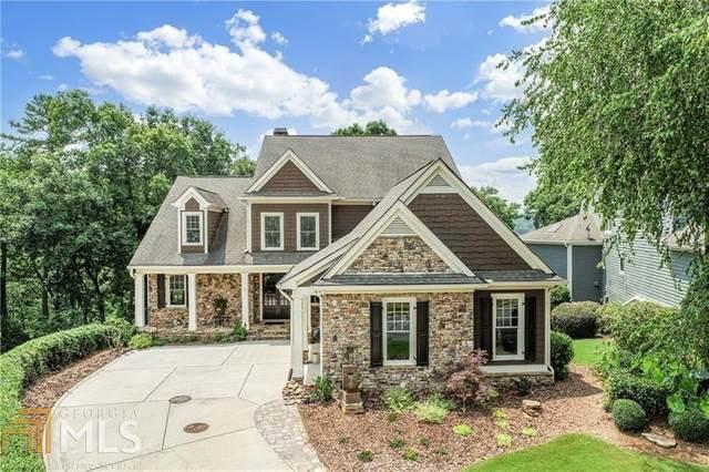3332 Grand Villa Loop, Gainesville, GA 30506 (MLS #9027827) :: Tim Stout and Associates
