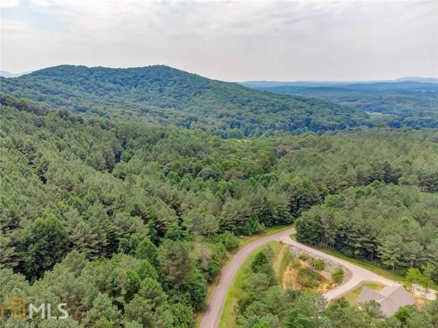 2.85 Acres On Reece Mountain Rd, Ellijay, GA 30536 (MLS #9027844) :: Rettro Group