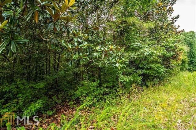 1615 Oak Grove Rd, Dahlonega, GA 30533 (MLS #9027860) :: Tim Stout and Associates