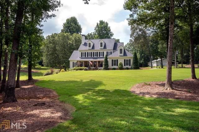6702 Eubanks Creek Dr, Clermont, GA 30527 (MLS #9027864) :: Tim Stout and Associates
