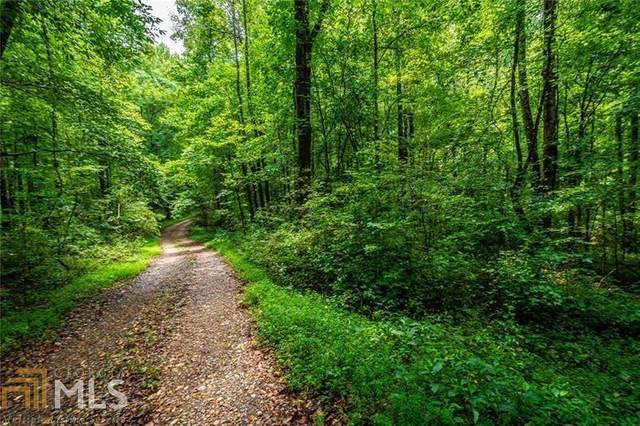 1661 Oak Grove Rd, Dahlonega, GA 30533 (MLS #9027866) :: Tim Stout and Associates
