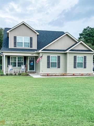 164 Stonebrook, Statesboro, GA 30458 (MLS #9027884) :: Rettro Group