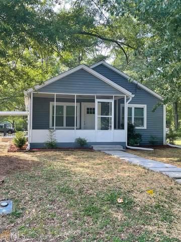 398 Conyers Rd, Loganville, GA 30052 (MLS #9027892) :: Rettro Group