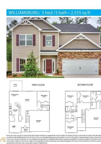 307 Providence Trace #175, Statesboro, GA 30461 (MLS #9027898) :: Rettro Group