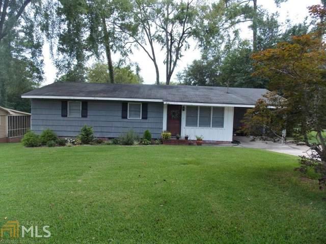 570 Janice Place #70, Macon, GA 31204 (MLS #9027905) :: Rettro Group