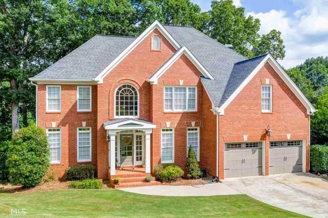 2615 Gladstone Terrace, Woodstock, GA 30189 (MLS #9027953) :: Tim Stout and Associates