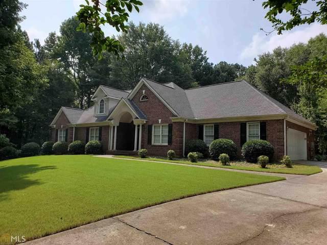 1307 Barrington Manor Dr, Loganville, GA 30052 (MLS #9027961) :: Rettro Group
