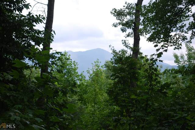 0 Bluff Mountain Lane, Dillard, GA 30537 (MLS #9027964) :: Tim Stout and Associates
