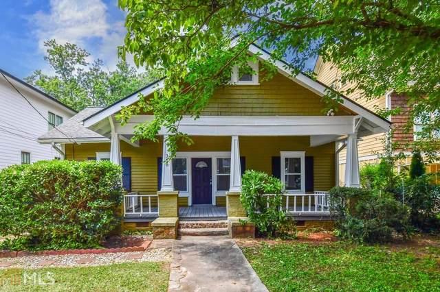 358 Clifford Ave, Atlanta, GA 30317 (MLS #9027975) :: Tim Stout and Associates
