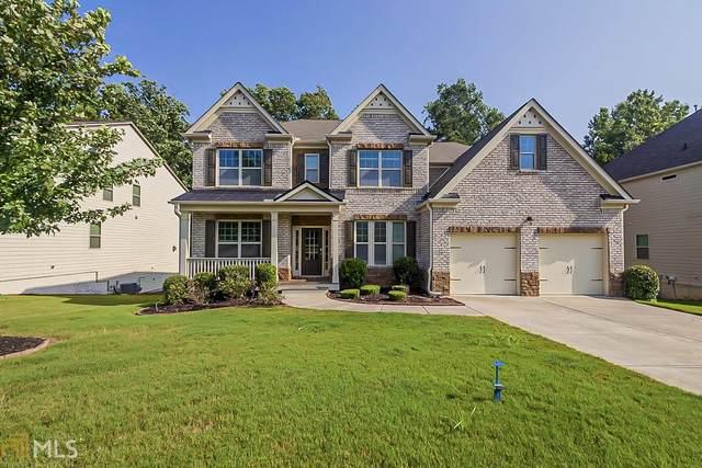 339 Liberty, Acworth, GA 30102 (MLS #9027980) :: Tim Stout and Associates