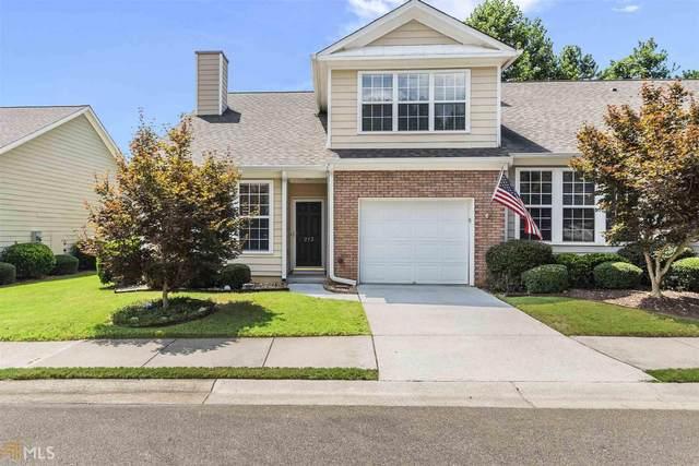 213 Riverstone, Canton, GA 30114 (MLS #9027987) :: Tim Stout and Associates