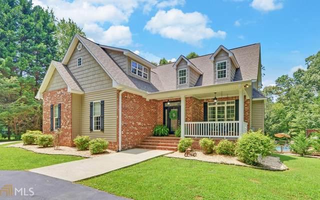 556 Lothridge Rd., Cleveland, GA 30528 (MLS #9028020) :: Tim Stout and Associates