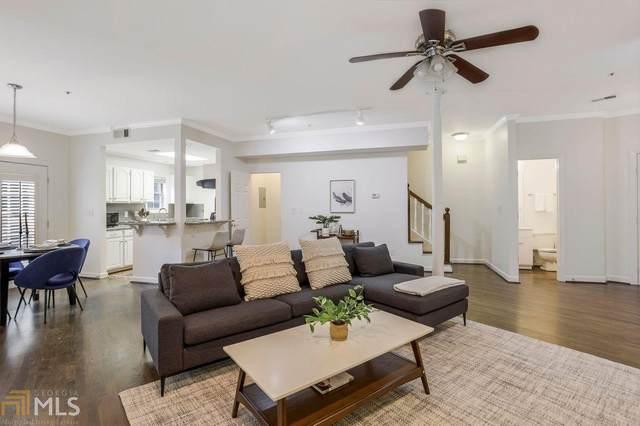 1310 Stillwood Chase, Atlanta, GA 30306 (MLS #9028046) :: Tim Stout and Associates
