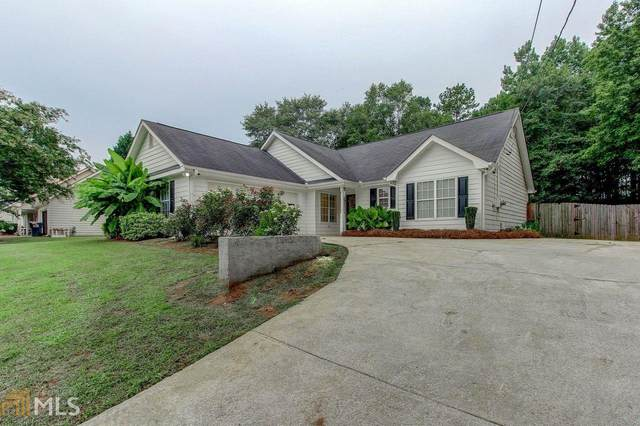 50 Oaklake Drive, Covington, GA 30016 (MLS #9028049) :: Rettro Group