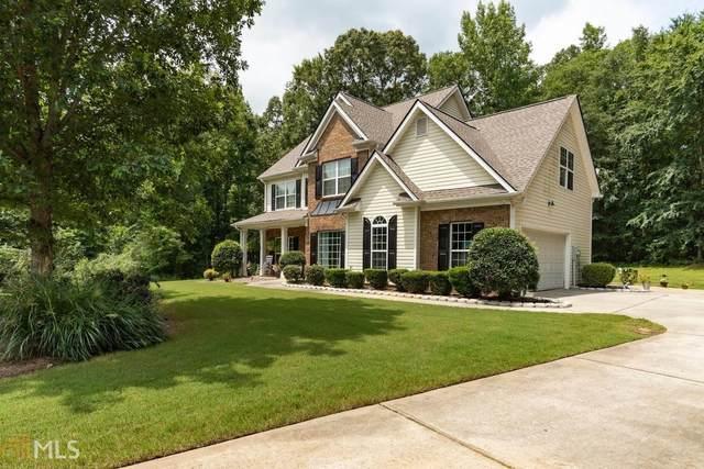 151 Cherokee Farms Drive, Newnan, GA 30263 (MLS #9028069) :: Tim Stout and Associates