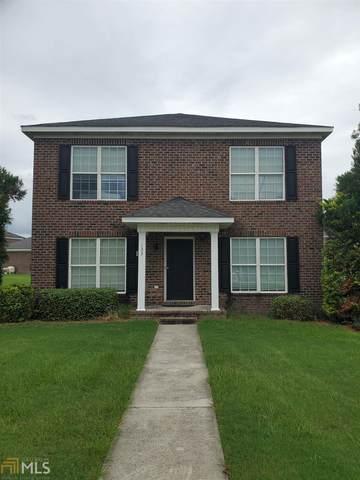 133 Herschel Drive, Statesboro, GA 30458 (MLS #9028100) :: Rettro Group