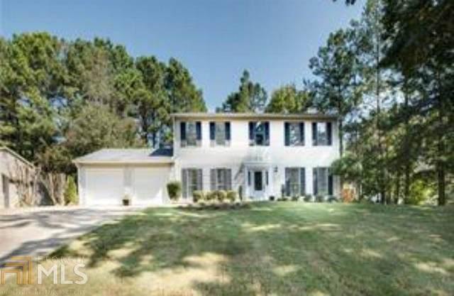 566 Sherwood Green, Stone Mountain, GA 30087 (MLS #9028114) :: Tim Stout and Associates