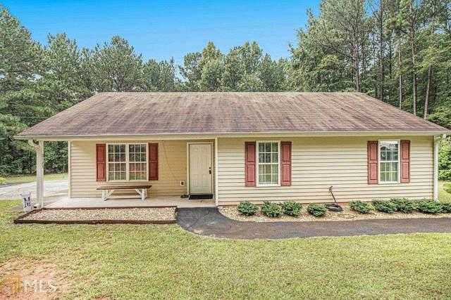 2123 Rocky Plains Road, Covington, GA 30016 (MLS #9028130) :: Rettro Group