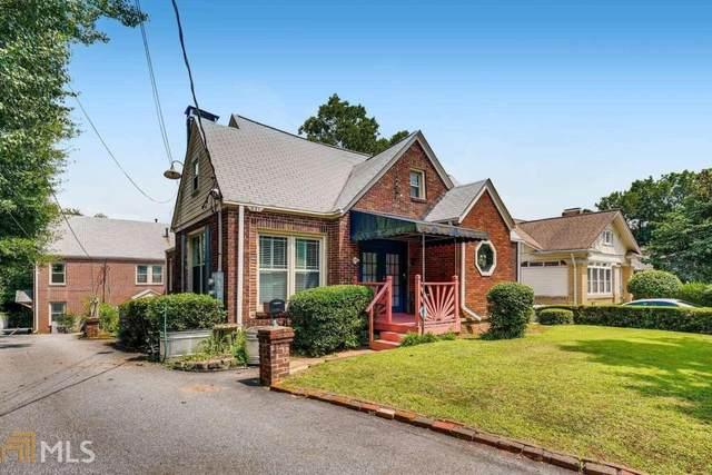 631 Seminole Ave, Atlanta, GA 30307 (MLS #9028136) :: Perri Mitchell Realty