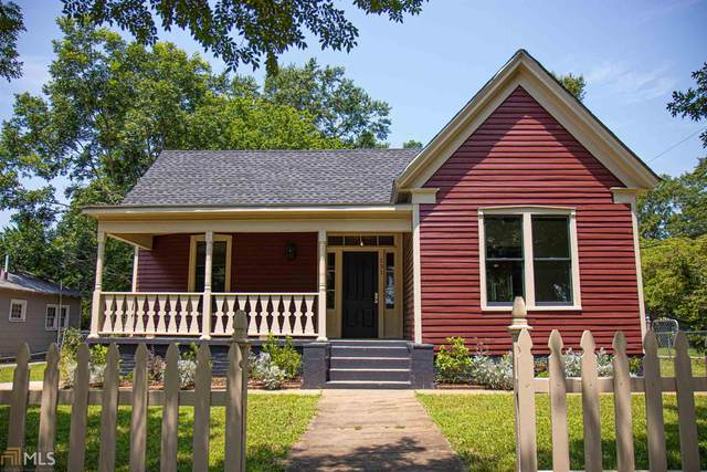 131 E Chappell St, Griffin, GA 30223 (MLS #9028179) :: Tim Stout and Associates